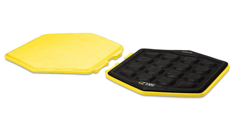 SKLZ Performance Training Slidez - Functional Core Stability Discs