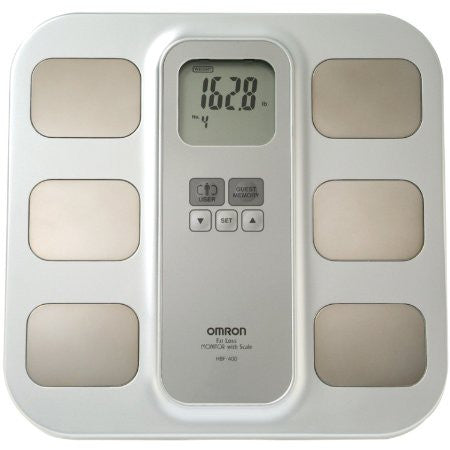 Omron Fat Loss Monitor with Scale - PTdunrite - 1