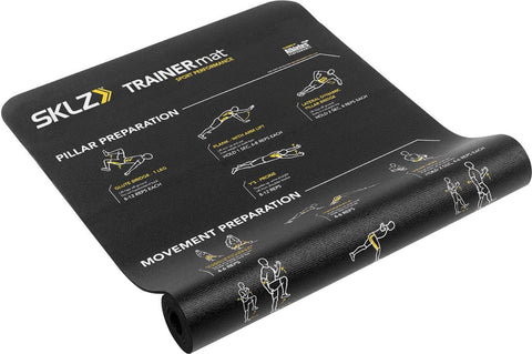 SKLZ Sport Performance Trainer Mat - Self-Guided Exercise Mat - PTdunrite - 1