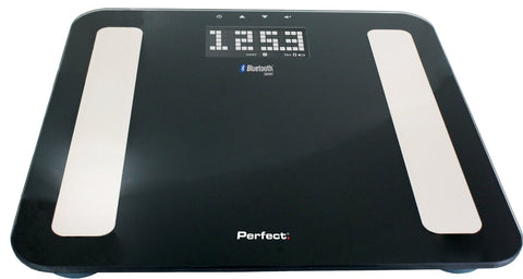Perfect Fitness Bluetooth Memory Scale Pro - PTdunrite - 1