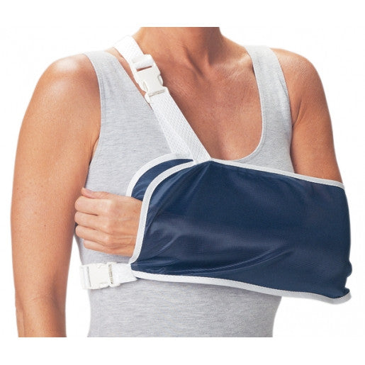 ProCare Quick-Release Economy Shoulder Immobilizer