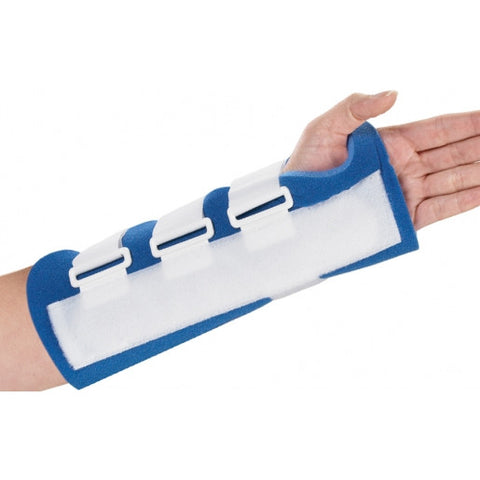 ProCare Universal Foam Wrist and Forearm Splint