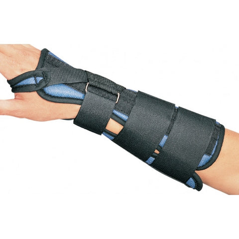 ProCare Foam Wrist Splints
