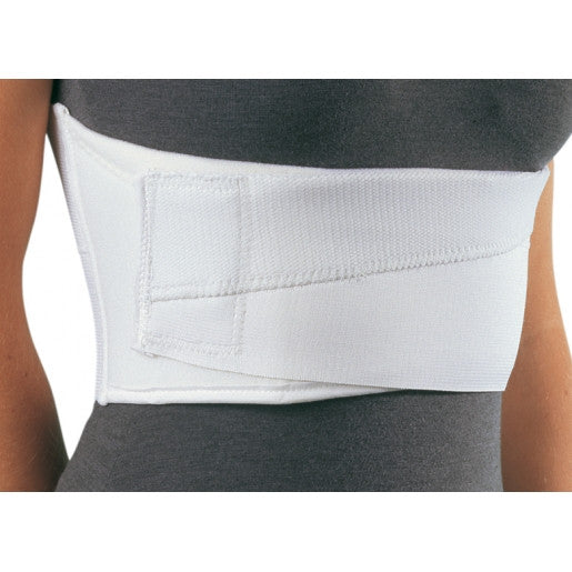 ProCare Universal Deluxe Rib Belt - 2 Panel Elastic 6in