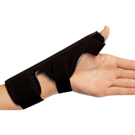 ProCare Malleable Thumb Splints