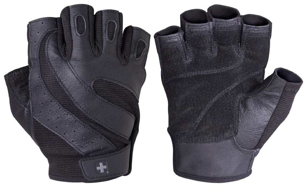 Harbinger Pro Flexclosure Men's Gloves - PTdunrite - 1
