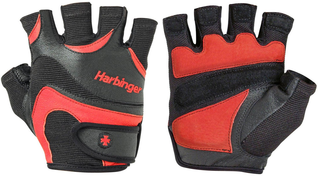 Harbinger Men's FlexFit™ Wash & Dry®  Gloves - PTdunrite