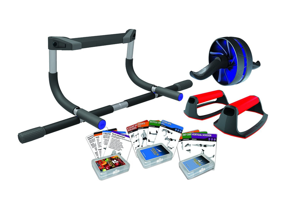 Perfect Fitness Total Body Kit - PTdunrite - 1