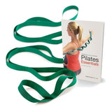 Stretch Out® Strap Pilates Essentials Book or Package - PTdunrite - 1