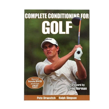 Complete Conditioning for Golf - PTdunrite - 1
