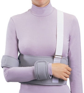 Arm Sling Select Shoulder Immobilizer Deluxe Universal