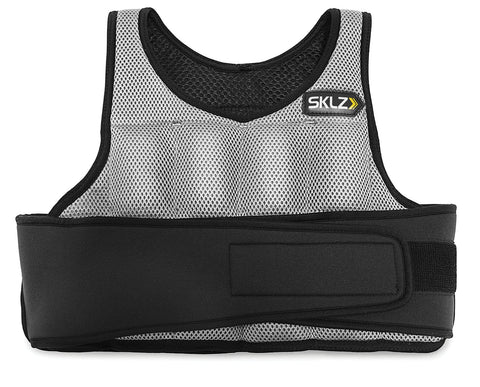 SKLZ Weighted Vest - Variable Weight Training Vest - PTdunrite - 1
