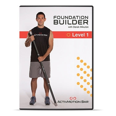 ActivMotion Bar® DVDs - PTdunrite - 2