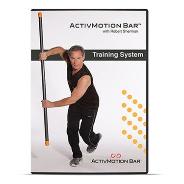 ActivMotion Bar® Training System DVD - PTconnect