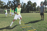 SKLZ Quick Ladder Pro Tangle with Agility and Footwork Trainer - PTdunrite - 5