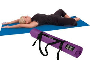 Yoga Mat Carrying Harness