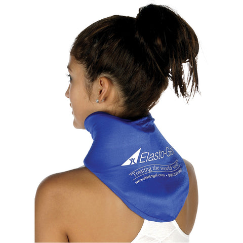 Elasto Gel Therapy Wraps - Cervical Collar - PTconnect
