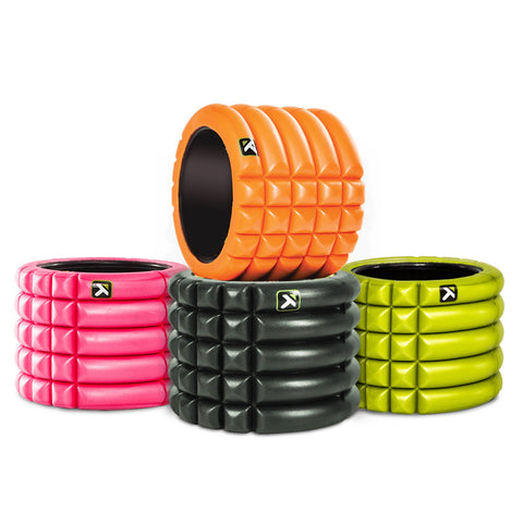 The Grid Mini Exercise Foam Rollers - PTdunrite - 1