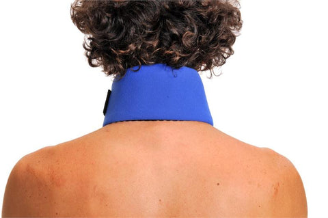 Pro Ice Cold Therapy Neck Cold Wrap - PTdunrite - 1