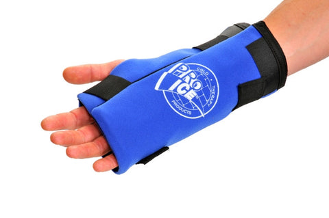 Pro Ice Cold Therapy Wrist/Hand Wrap - PTdunrite - 1