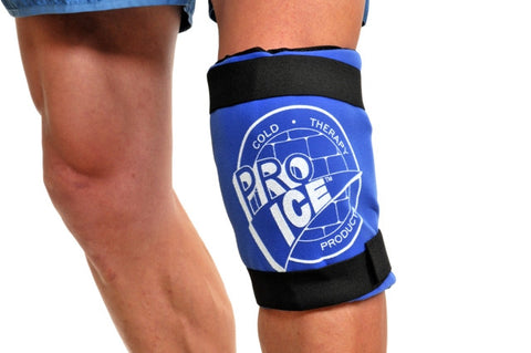 Pro Ice Cold Therapy Knee/Multipurpose Wraps - PTdunrite - 1