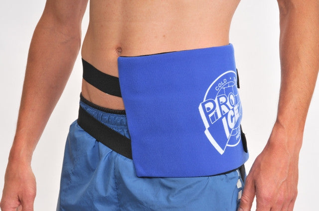 Pro Ice Cold Therapy Hip/Multipurpose Wrap - PTdunrite
