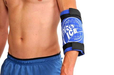 Pro Ice Cold Therapy Elbow/Multipurpose Wrap - PTdunrite