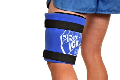 Pro Ice Cold Therapy Hamstring/Multipurpose Wrap - PTdunrite