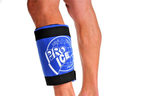 Pro Ice Cold Therapy Calf/Multipurpose Wrap - PTdunrite