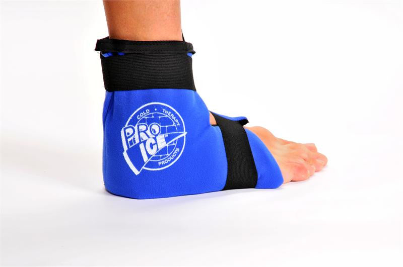 Pro Ice Cold Therapy Ankle Wrap - PTdunrite