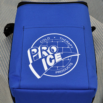 Pro Ice Cold Therapy Cooler Bag - PTdunrite
