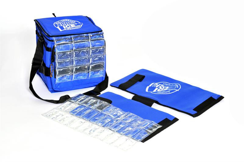 Pro Ice Cold Therpay Pitcher's Travel Kit - Youth - PTdunrite - 1