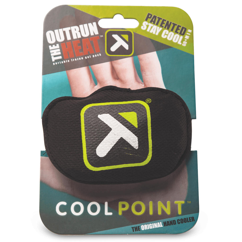 TriggerPoint Cool Point Reusable Handheld Core Cooling Pack - PTdunrite - 1