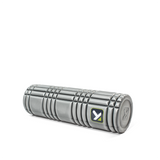 The Grid TP Solid Core Grey Foam Rollers - PTdunrite - 4