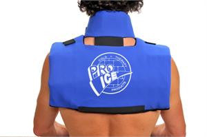 Pro Ice Cold Therapy Scapula/Cervical Cold Wrap - PTdunrite