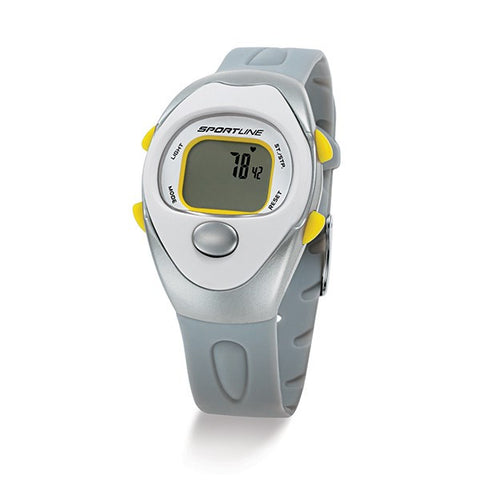 Sportline SOLO 910 Women's Heart Rate Watch - PTdunrite - 1