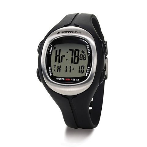 Sportline SOLO 915 Men's Heart Rate Watch - PTdunrite