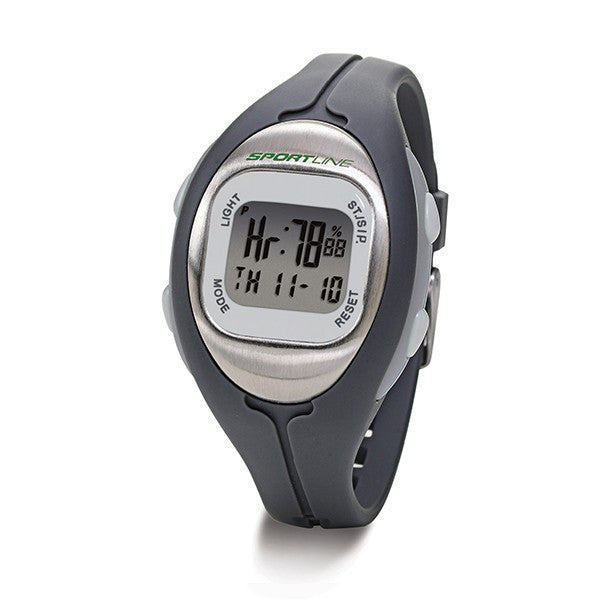 Sportline SOLO 915 Women's Heart Rate Watch - PTdunrite
