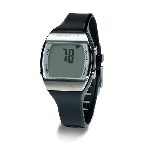 Sportline SOLO 925 Men's Heart Rate Watch - PTdunrite