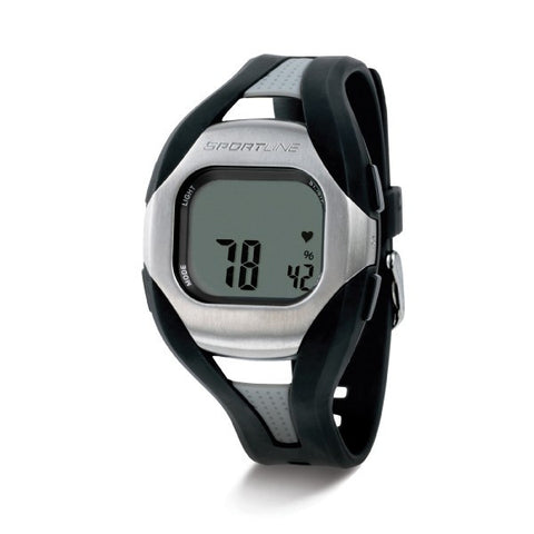 Sportline SOLO 960 Men's Heart Rate Watch - PTdunrite