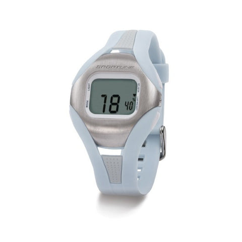 Sportline SOLO 960 Women's Heart Rate Watch - PTdunrite
