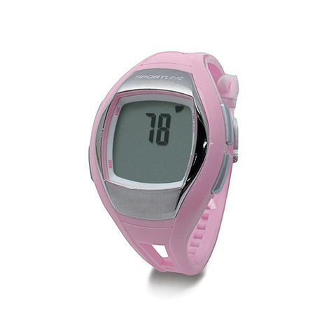 Sportline SOLO 925 Women's Heart Rate Watch - PTdunrite