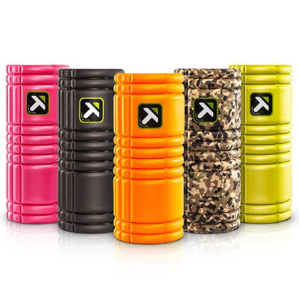The Grid 1.0 Exercise Foam Rollers - PTdunrite - 1