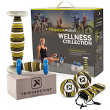 Wellness Collection for Total Body Deep Tissue Self-Massage Kit - PTdunrite - 1