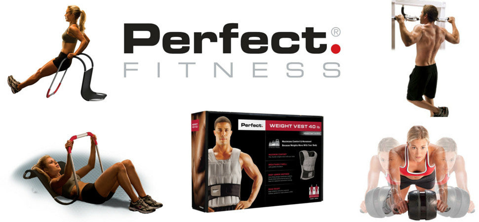 Perfect Fitness Health Products