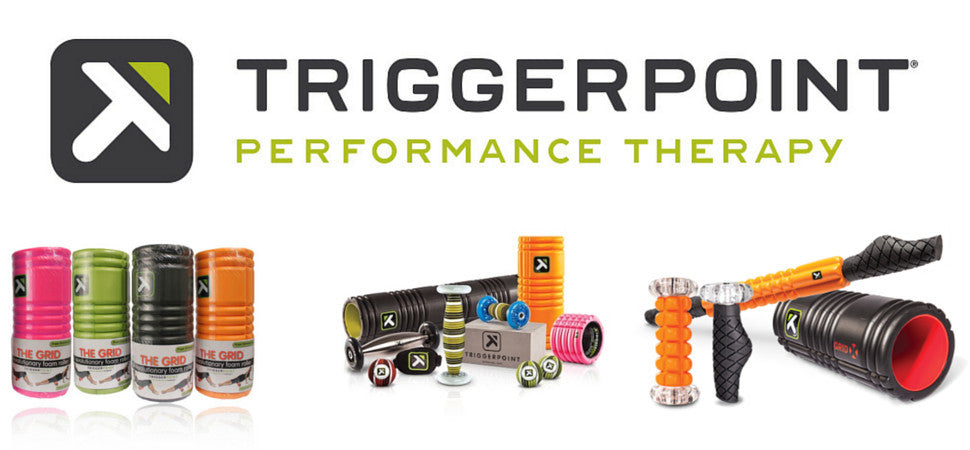 Trigger Point Performance Therapy Products
