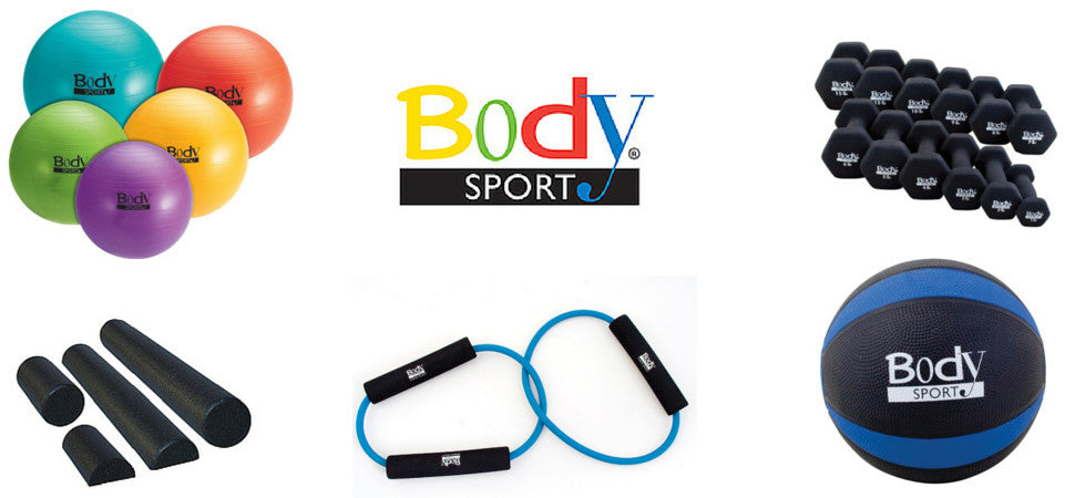 BodySport Fitness Products