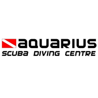 Aquarius Scuba Diving Toronto logo