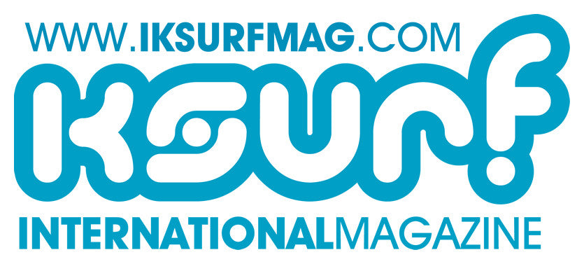 IKSurfMag.com is an International Kitesurfing Magazine