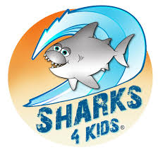sharks4kids logo